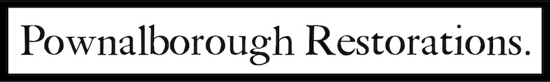 Pownalborough Restorations LLC logo