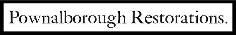 Pownalborough Restorations LLC logo